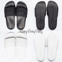 【ROXY】Slippy Slide Sandals/サンダル