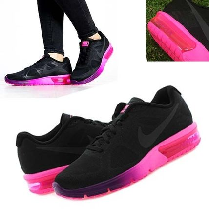 NIKE(ナイキ)★719916-015★wmns AIR MAX SEQUENT★正規品