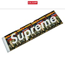 Supreme(シュプリーム)WAR REPORT BOX LOGO STICKER