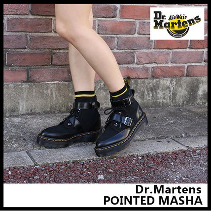 Dr.Martens POINTED MASHA CREEPER BOOT 21170001