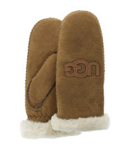 アグ UGG Australia U1912 FORWARD HERITAGE LOGO MITTEN CHEST