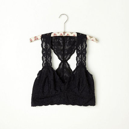 Free People ブラジャー 入手済・国内発送Free People Galloon Lace Racerback(5)