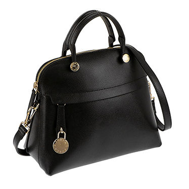 2 FURLA handbags 835664 BHV0 ARE O60 color:ONIX-black