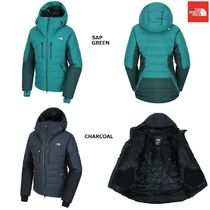 【新作】 THE NORTH FACE  ★ 大人気 ★ W SUMMIT L6 JACKET ★