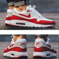NIKE☆AIR MAX 1 ULTRA ESSENTIAL(25-29cm)819476-106