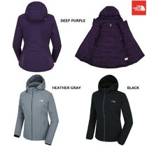 【新作】 THE NORTH FACE  大人気 W'S VX FREE MOVEMENT JACKET