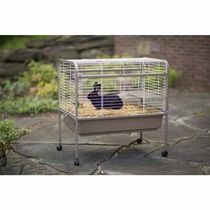 Small Animal Cage with Stand 425 Coco