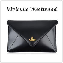 16-17AW!Vivienne Westwood☆Private Envelope クラッチバック