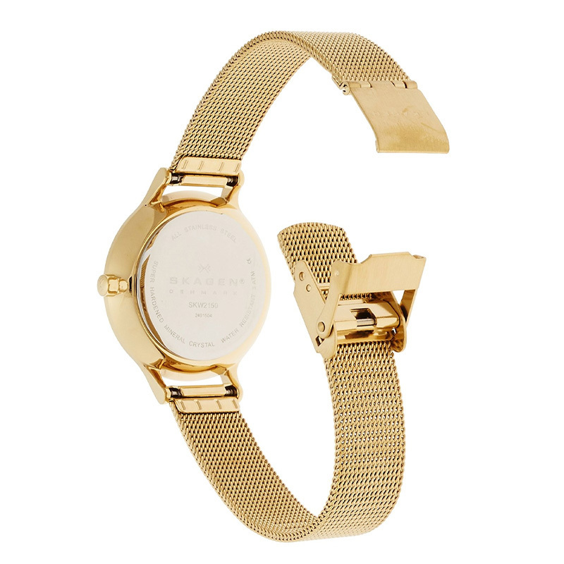 【SKAGEN】Women's Anita Watch 腕時計 skw2150