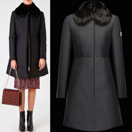 16-17AW MGR059 GAMME ROUGE 'LIERRE' COAT