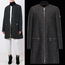 16-17AW MGR060 GAMME ROUGE 'MILLEPERTUIS' COAT