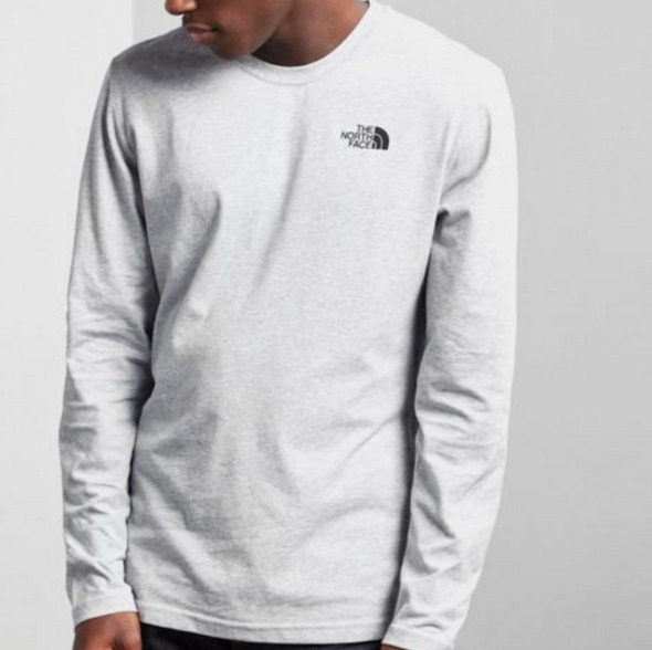 The North Face Fine Box Long-Sleeved T-Shirt
