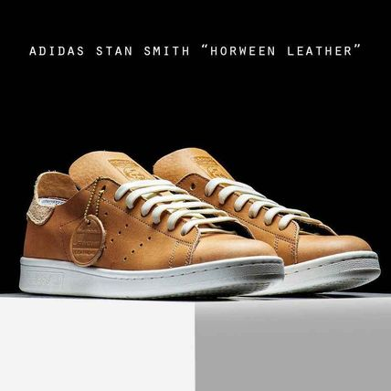 """ADIDAS Stan Smith """"Horween Leather""""  ホーウィンレザー"""