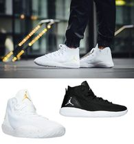日本未発売☆Air Jordan Reveal WHITE / MTLC GOLD COIN・ Black