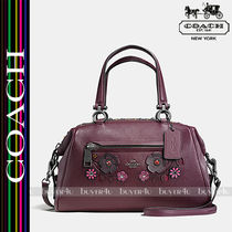 COACH★プリムローズ☆PRIMROSE SATCHEL IN WILLOW FLORAL 55518