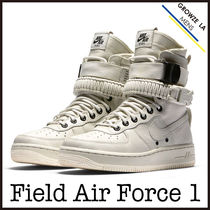 ★【NIKE】日本未入荷!!Special Field Air Force 1 ライトボーン
