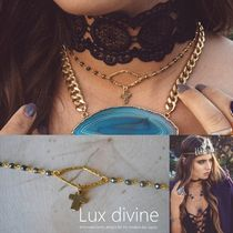 VOODOO SPELL CHOKER チョーカー ネックレス★Luxdivine #300