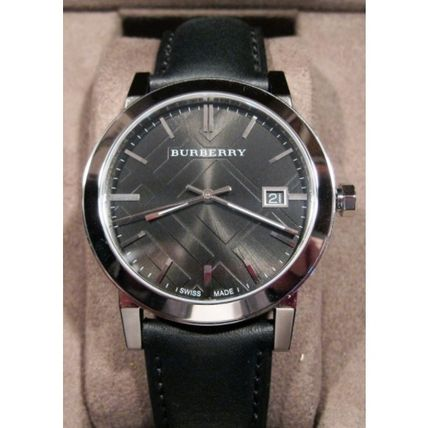 Burberry The City watches mens BU9009