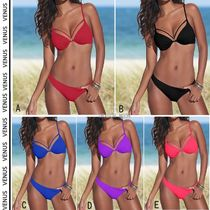 VENUS*VALENTINA PUSH UP TOP & BOTTOM BIKINI SET