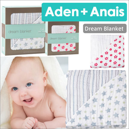 Aiden and Ana /Aden+Anais 6048 Classic Dream Blanket