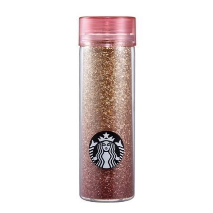 Korea limited Starbucks tumbler BLING bling