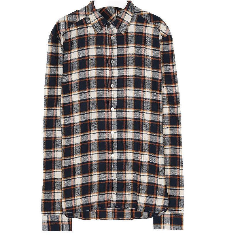 【関税負担】 FAITH CONNEXION 16AW CHECK SHIRTS
