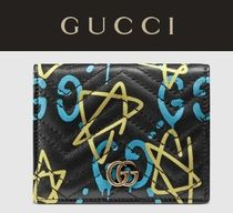 GUCCI☆Ghostカードケース☆