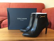 セール☆COLE HAAN Loveth Shootie 85mm(ブラック)