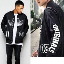 セール☆ADIDAS MEN'S ORIGINALS☆LOGO TRACK TOP AO0533