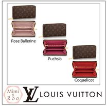 Louis Vuitton*モノグラム ZIPPY WALLET*☆長財布