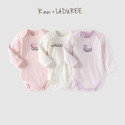 R mini × LADUREE