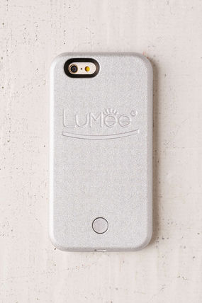 Urban Outfitters スマホケース・テックアクセサリー LuMee Perfect Selfie iPhone LEDライト★国内発 間税込(7)