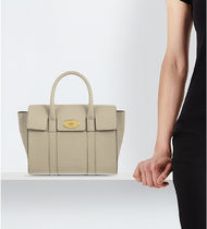 国内発 | Mulberry  Small Bayswater 2-way バッグ Dune
