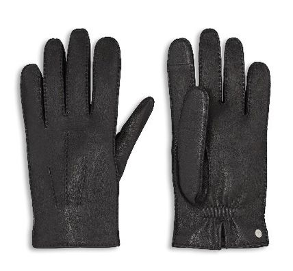 Gifts to DIOR HOMME/5008 PLAGT RAM NAPA leather gloves