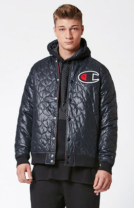 FW16 CHAMPION SERIES REVERSIBLE JACKET MEN'S S-XL 送料無料