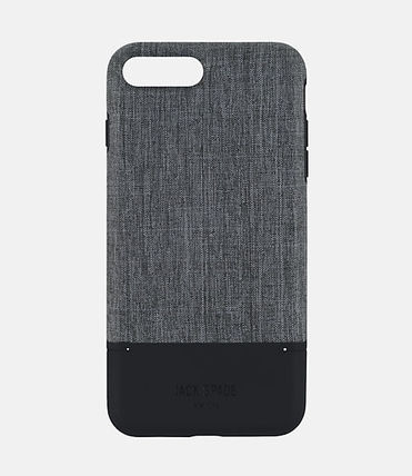 新作!Jack Spade★Tech Oxford Colorblock Iphone 7plus Case