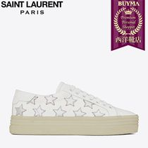 SAINT LAURENT 17SS┃SIGNATURE COURT CLASSIC SL39  SNEAKER