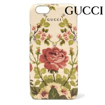 ★GUCCI★  フローラルプリント iPhone 6 case♪
