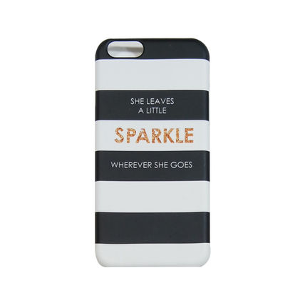 iPhone・スマホケース NEW 「LuckyMe LuckyYou」  スパークル Sparkle ケース(5)