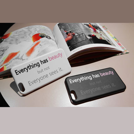 iPhone・スマホケース NEW 「LuckyMe LuckyYou」  エヴリシング Everything ケース(2)
