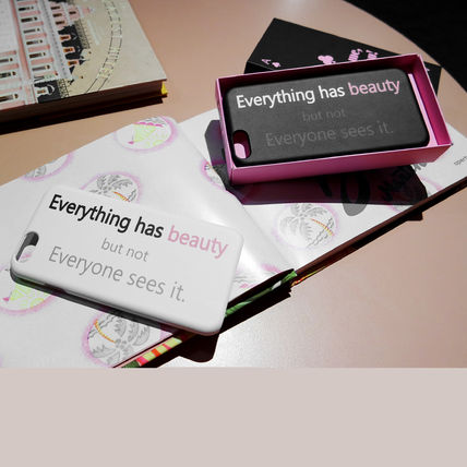 iPhone・スマホケース NEW 「LuckyMe LuckyYou」  エヴリシング Everything ケース(3)