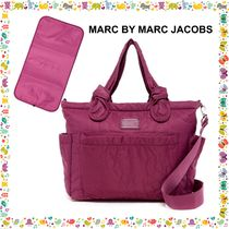 SALE!【Marc by Marc Jacobs】レア! マザーズバッグ マット 送関