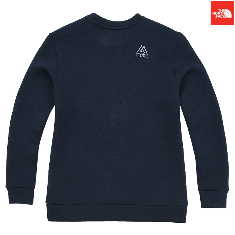 【新作】 THE NORTH FACE 大人気 M'S FASCINATING SWEAT SHIRTS