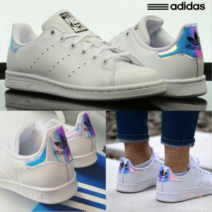 Rare and limited edition adidas Stan Smith white / bright