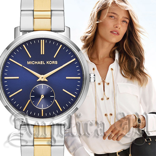 【大人気】MICHAEL KORS Ladies Watch MK3523