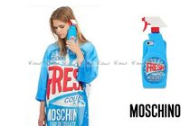 MOSCHINO iphone6 ケース 正規品 FRESH