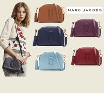 新作!大人気のShutter Small Leather Camera Bag☆MARC JACOBS