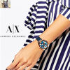 【Armani Exchange】模様がきれい♪レディース腕時計 ax5525
