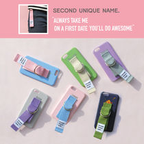 【SECOND UNIQUE NAME】SUN CASE 6色 / iPhone 5,6,7★大人気★