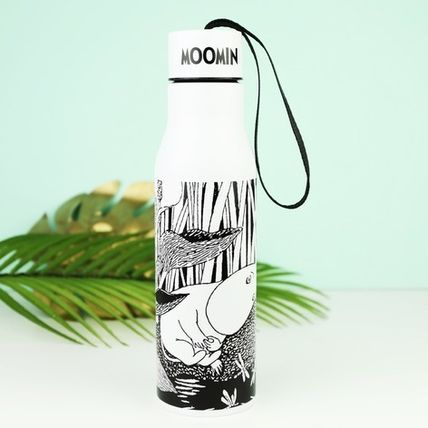 Moomin canteen midnight dream / disaster design bottle